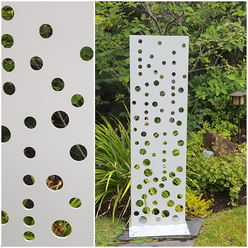 GARDEN TOWER -Champagne Bubbles