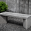 Thumbnail: CHENES BRUT BENCH - by Campania