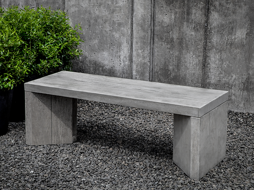 CHENES BRUT BENCH - by Campania