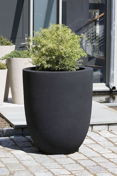 MAGNUS LARGE PLANTER -by Campania