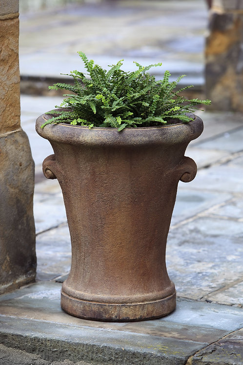 MONTEREY PLANTER - by Campania