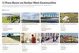 Browse neighborhood articles