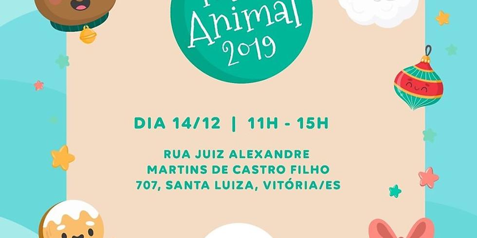 Natal Animal 2019