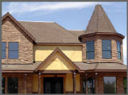 Home Construction Progresses