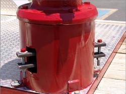 Hydrant Prop