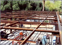 Larger View of Framework