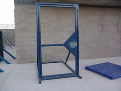 Smash Door Forcible Entry Prop