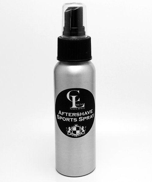 Aftershave & Sports Mist