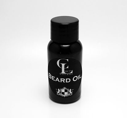 The best all Natrual Anti Itching Beard Oil.