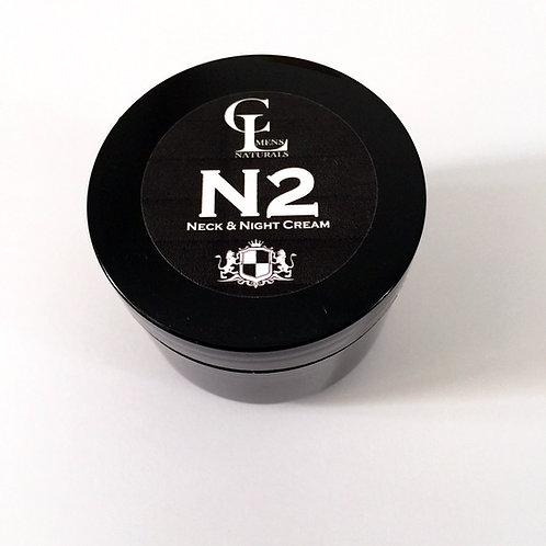 N2 Night & Neck Cream