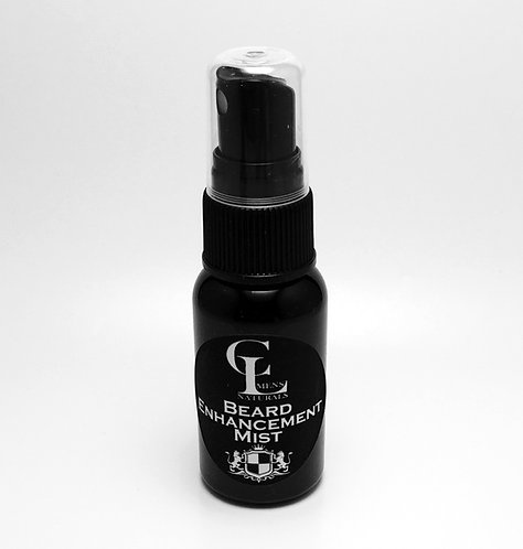 Beard Enhancement Spray