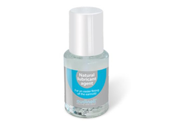 Natural Hearing Aid Lubricant Oil