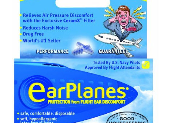 EarPlanes™
