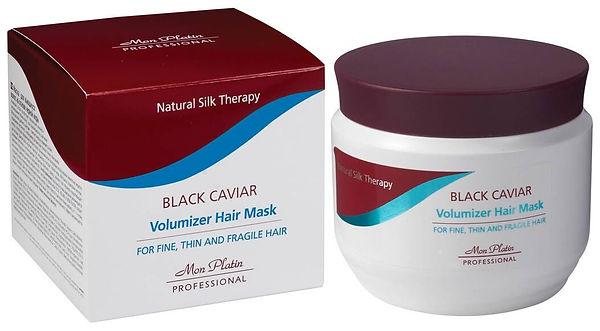 Volumizer Hair Mask for Fine, Thin & Fra