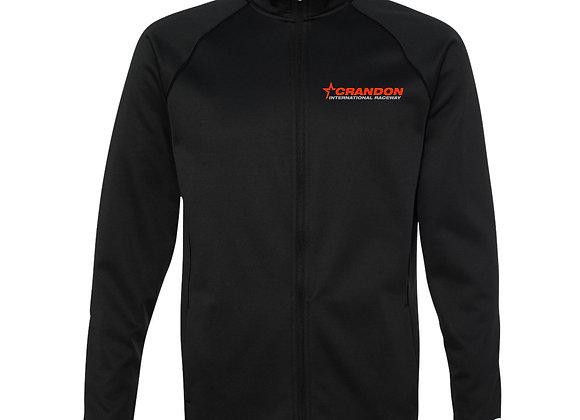 Men's Color Champion Performance Full-Zip Jacket