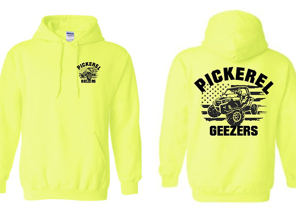 Pickerel Geezers