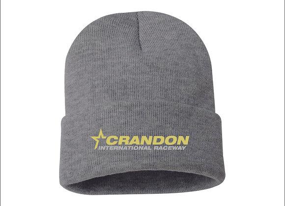Crandon International Beanie