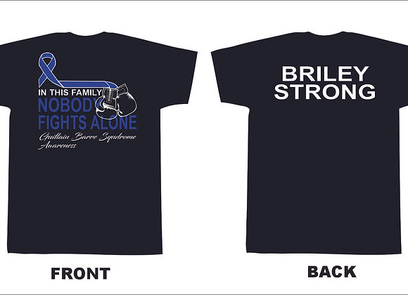 Briley Strong