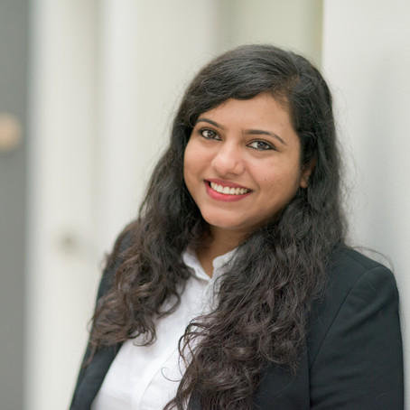 Finding a job during COVID-19 series: Purva Jain, Product Manager, Sinch