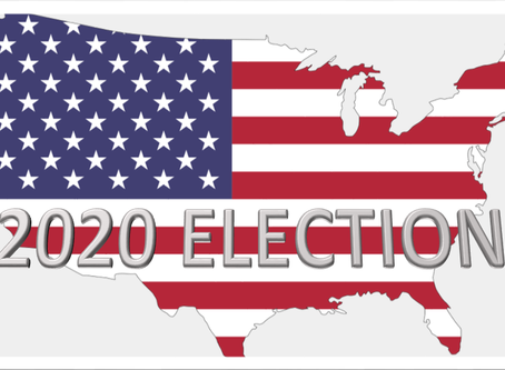 Wind Election Report #9: An Update of the 2020 Election