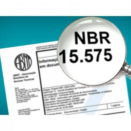 NBR 15.575. A norma que vai ajudar você a comprar o seu sonho com qualidade.