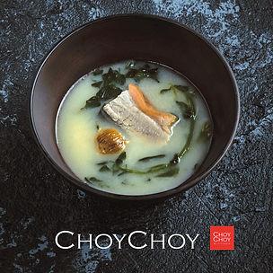 36杏汁陳腎西洋菜煲豬碀 クレソンと豚肉の中華風スープ 杏仁風味Watercre