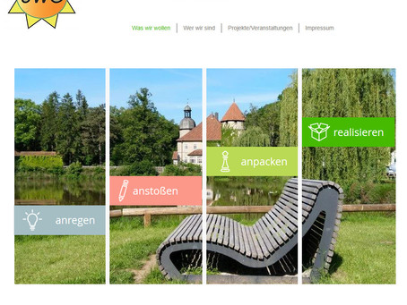 Die neue UWG-WEB-Site ist online!