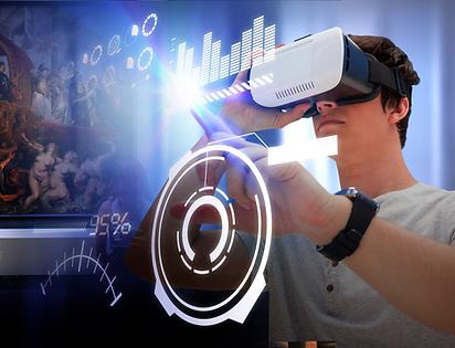 Realtà Virtuale vs Realtà immersiva