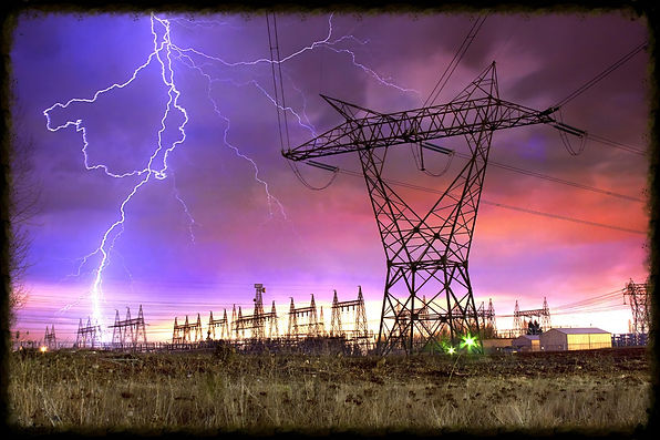 Physical Attack Against the Electric Grid