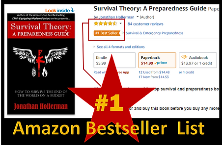 Survival Theory Bestseller