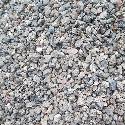 Дробленый бетон фр.5-20 Цена от: