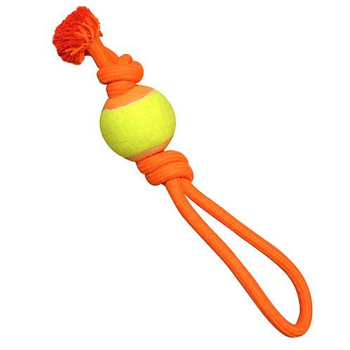 Mordedor de corda - Corda com bola