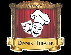 odyssey dinner theater