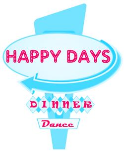 happy days DD