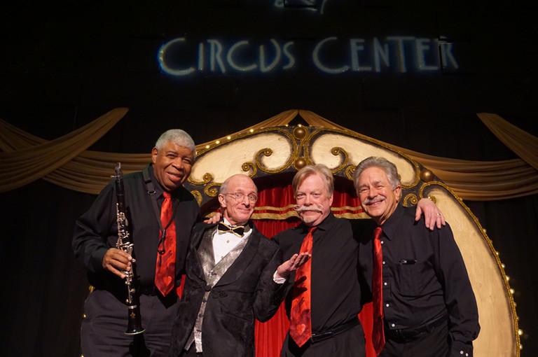 Circus Center Cabaret