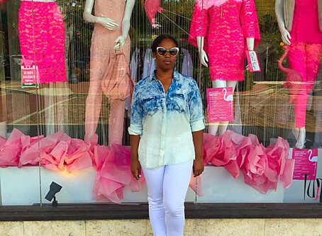 6 Things to Consider when Preparing your Spring Wardrobe!