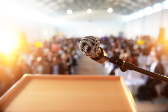 How to Target Your Bio to Attract Your Next Speaking Engagement
