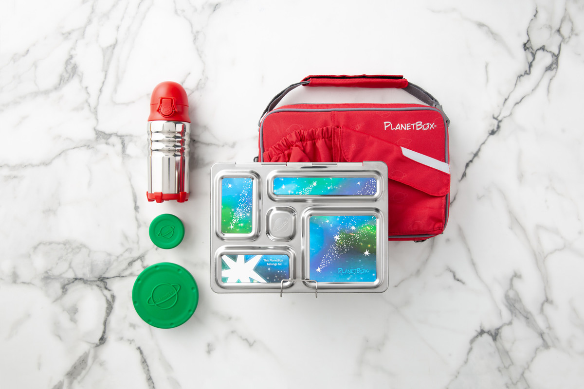 PlanetBox Rover Set