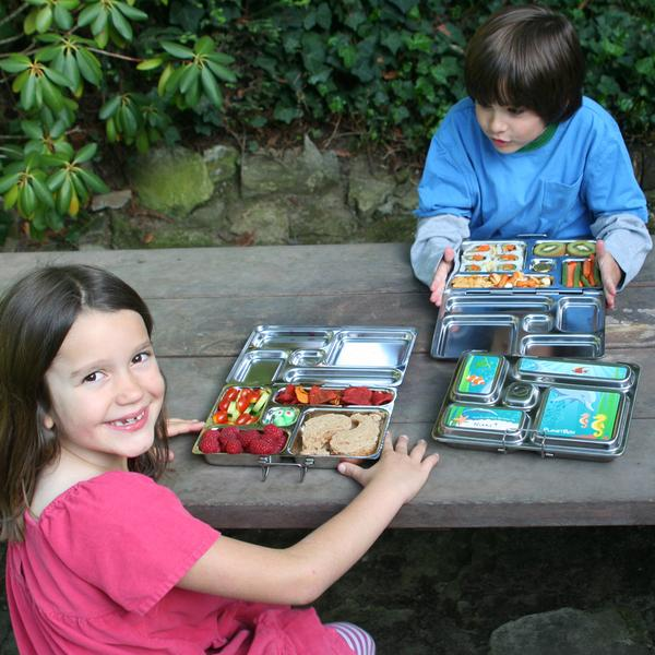 PLANETBOX-ROVER-PICNIC-W-2-KIDS-LUNCHBOX