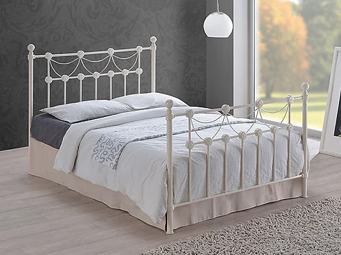 Omero 5ft Bed Frame
