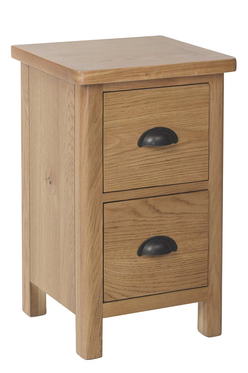 Kendal Small Bedside Cabinet