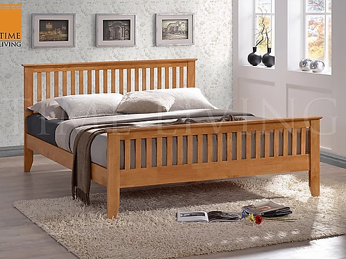 Turin 3ft Bed Frame