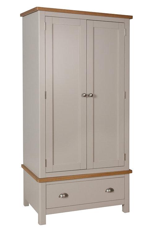 Keswick 2 Door Wardrobe