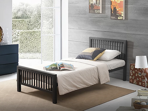 Meridian 4ft Bed Frame