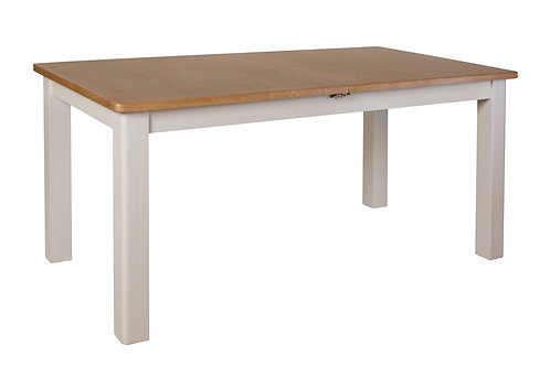 Keswick 1.6m Extending Dining Table