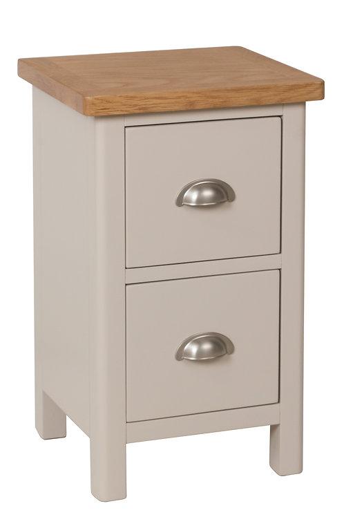 Keswick Small Bedside Cabinet