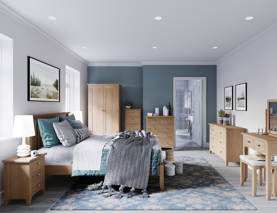 Ambleside Bedroom Collection