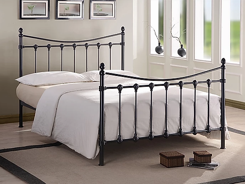 Florida 4'6ft Bed Frame