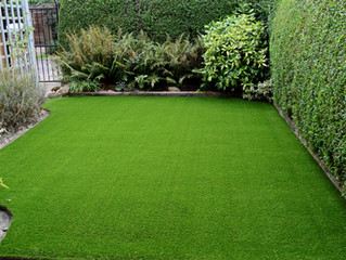 Artificial Grass from only £8m2