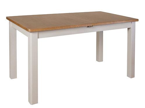 Keswick 1.2m Extending Dining Table